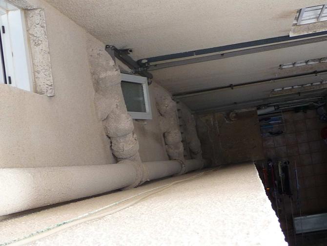 Rehabilitacion-Bajante-vertical-Barcelona-3