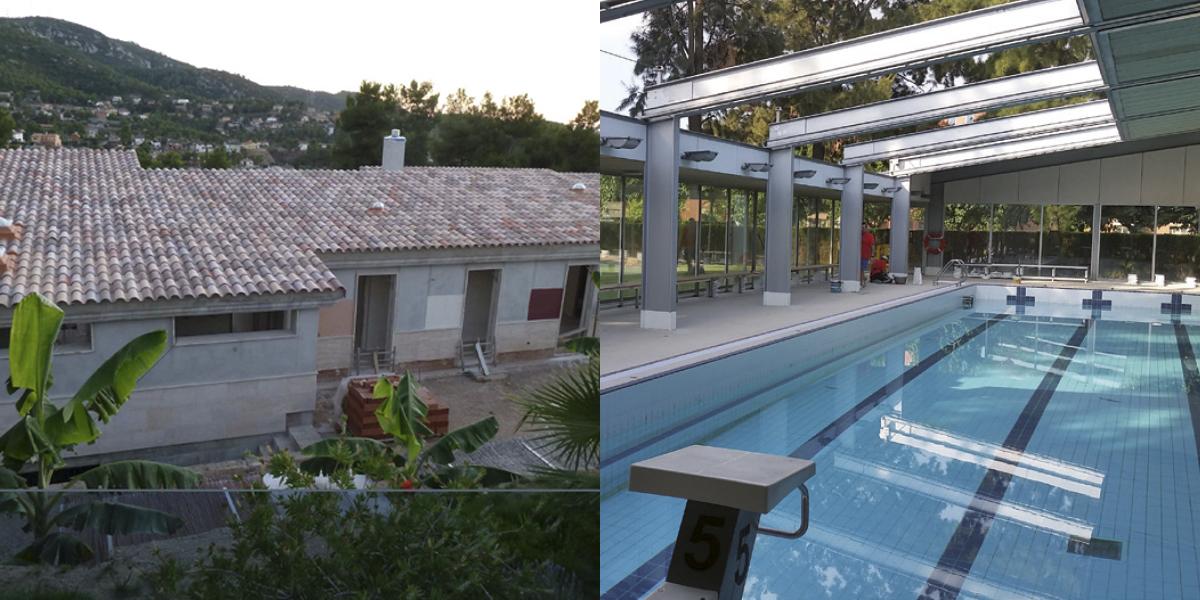 Impermeabilizaci n definitiva impermeabilizaciones barcelona for Cubierta piscina transitable