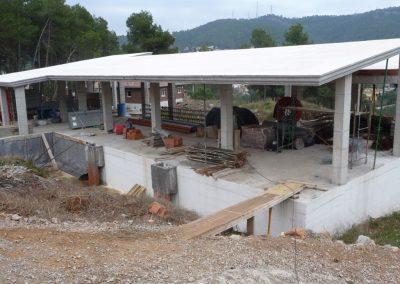 Muro-de-contencion-edificacion-Vallirana-8-min